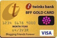 Bffgoldcard