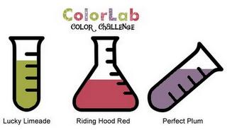 Color Lab Challenge 50