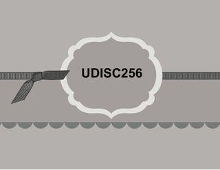 UDISC256sketch